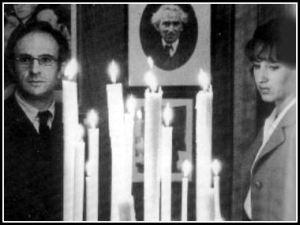 François Truffaut, La camera verde (1978)